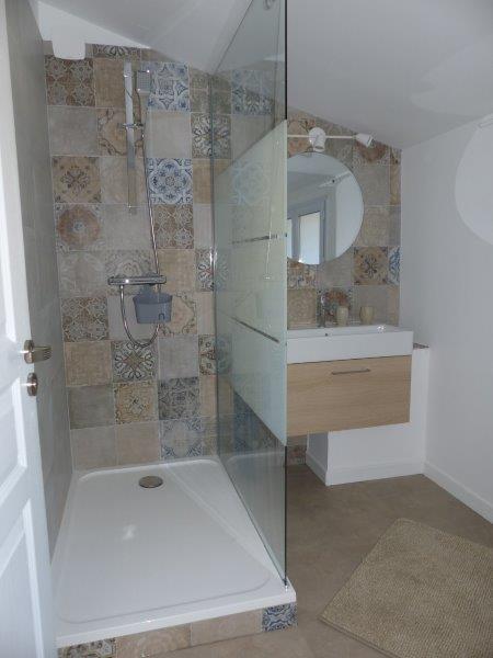 salle de bain L'espigaou
